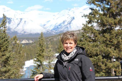 Banff Canada May 1, 2011 431