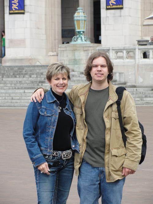 University of Washington--Elliott's orientation Aug 2010 049