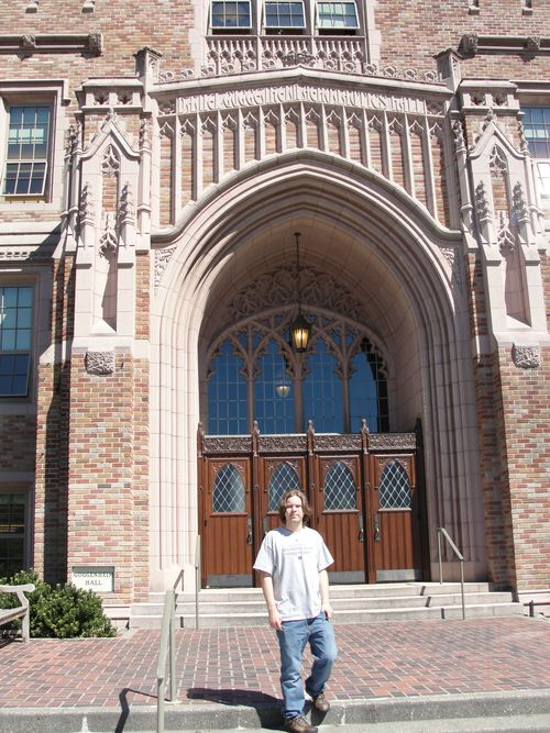 University of Washington--Elliott's orientation Aug 2010 063
