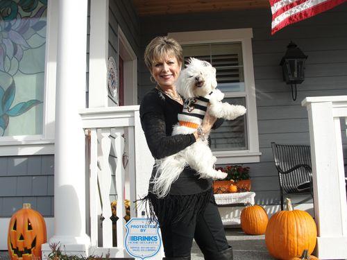 Halloween 2010 in Poulsbo, WA 002