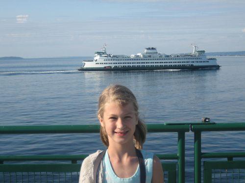 Ashley, Brenna and Kim visit Seattle July 09 086