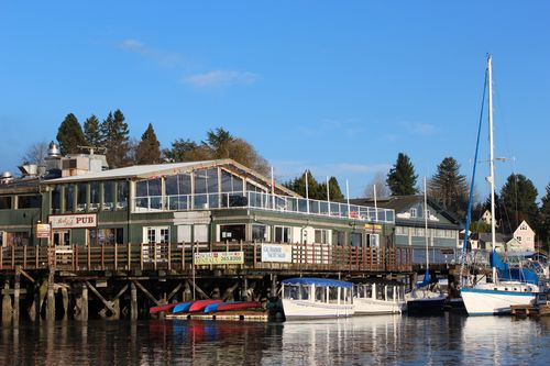 Downtown Poulsbo 2011 012