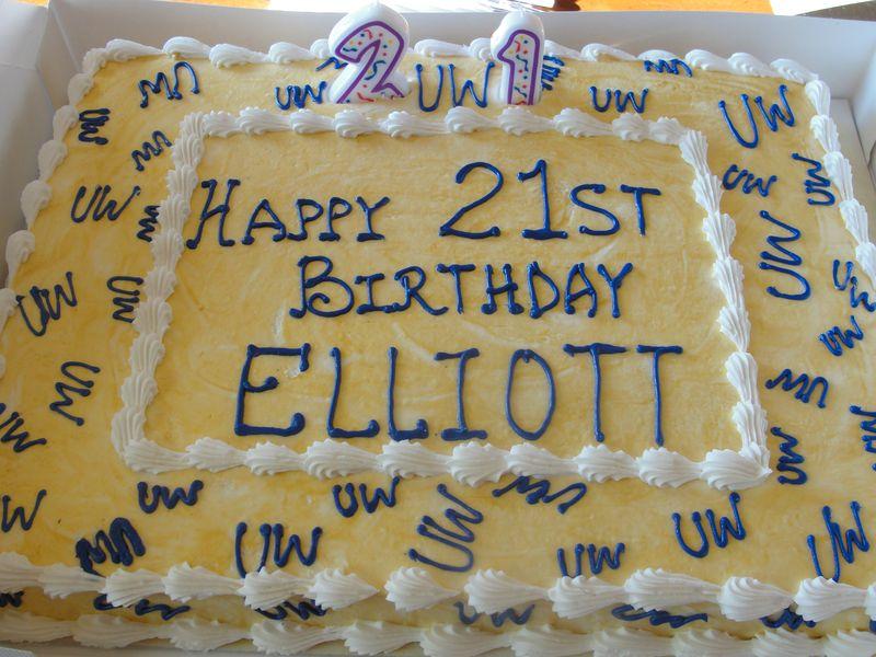 Elliott's 21st Birthday and Brenna's Visit July 2010 022