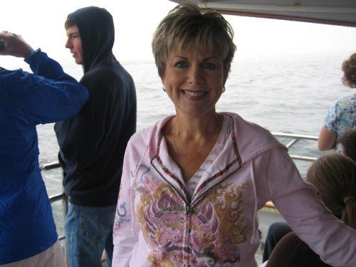 Ashley and Brenna's visit 09 San Juan Islands Friday Harbor 035