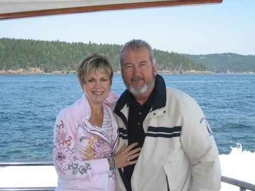 Ashley and Brenna's visit 09 San Juan Islands Friday Harbor 102