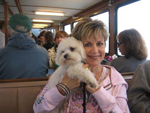 Ashley and Brenna's visit 09 San Juan Islands Friday Harbor 015