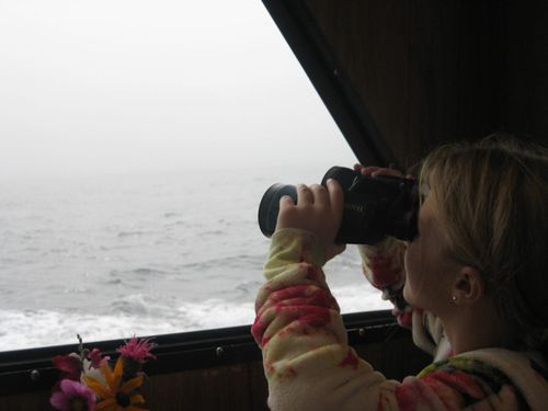 Ashley and Brenna's visit 09 San Juan Islands Friday Harbor 019