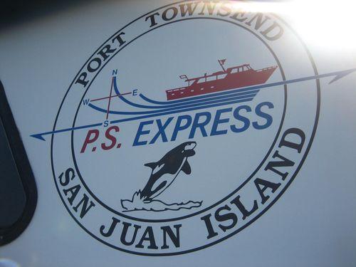 Ashley and Brenna's visit 09 San Juan Islands Friday Harbor 356