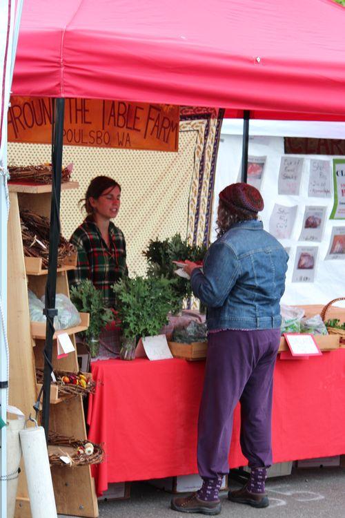 Poulsbo Farmers Market 115