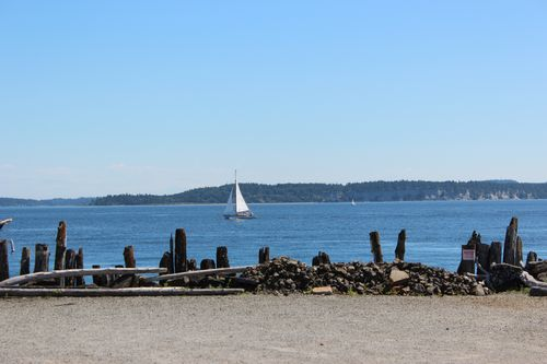 Sailing and Port Townsend July 2011 185