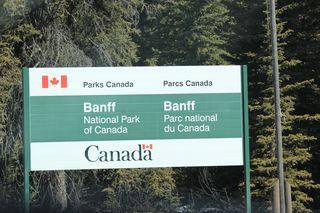 Banff Canada May 1, 2011 073