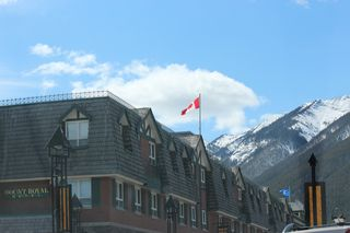 Banff Canada May 1, 2011 086