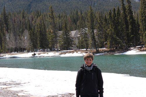 Banff Canada May 1, 2011 129