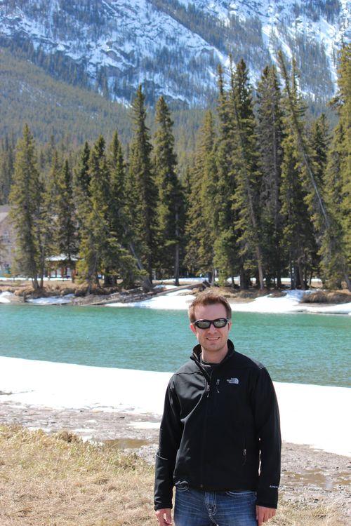 Banff Canada May 1, 2011 117