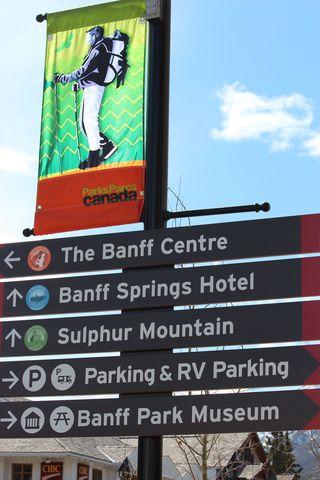 Banff Canada May 1, 2011 094