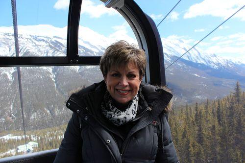 Banff Canada May 1, 2011 141