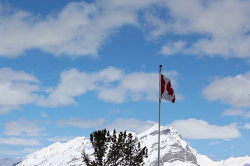 Banff Canada May 1, 2011 172