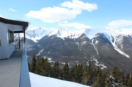 Banff Canada May 1, 2011 176