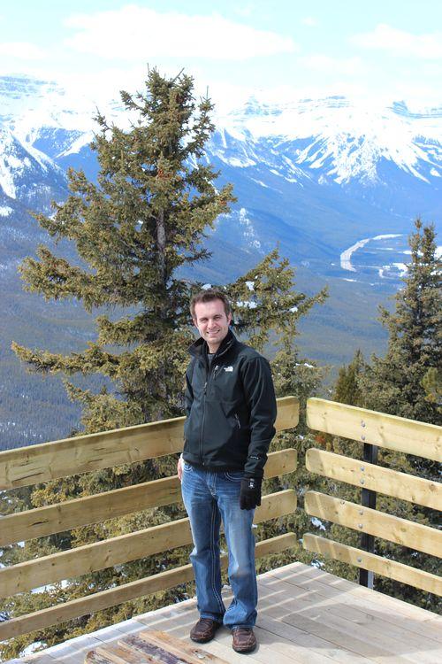 Banff Canada May 1, 2011 207
