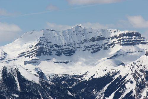Banff Canada May 1, 2011 302