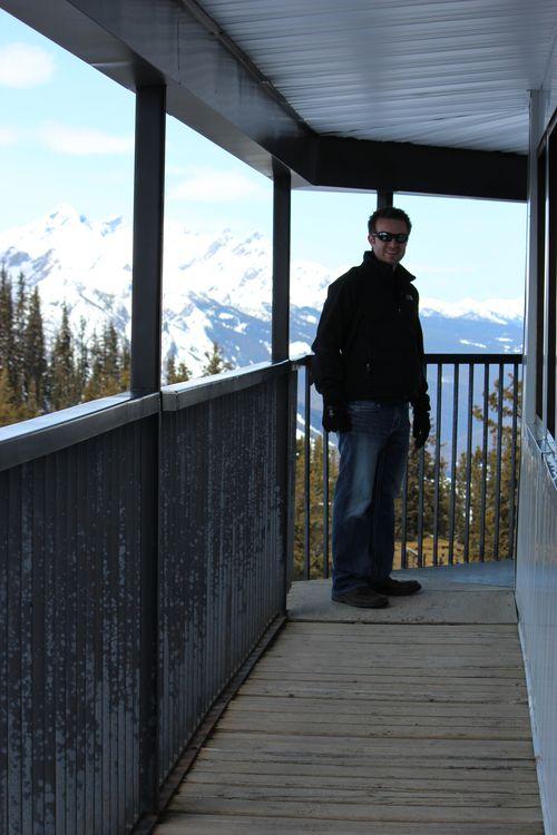 Banff Canada May 1, 2011 305