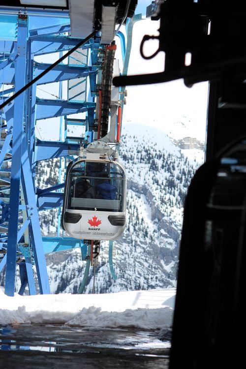 Banff Canada May 1, 2011 307