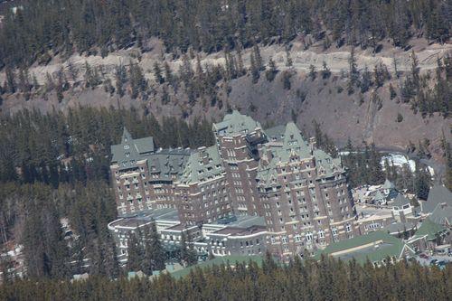 Banff Canada May 1, 2011 317