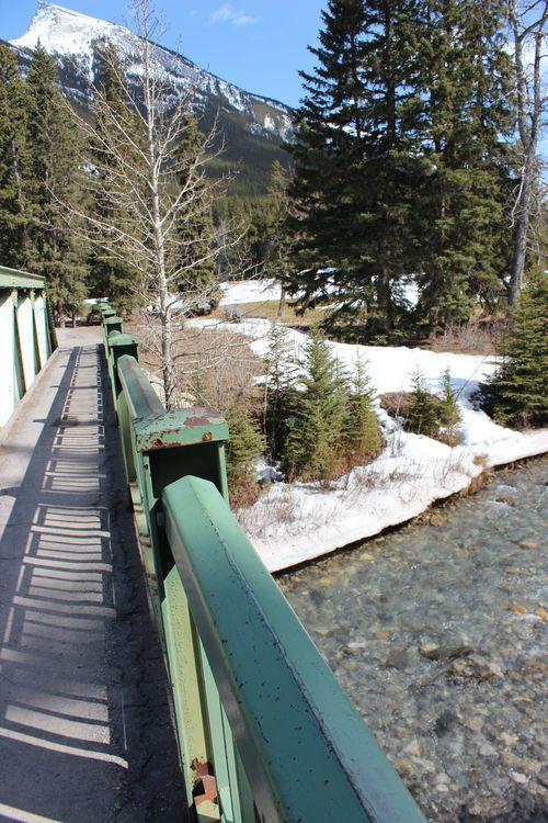 Banff Canada May 1, 2011 492