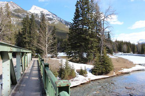 Banff Canada May 1, 2011 485