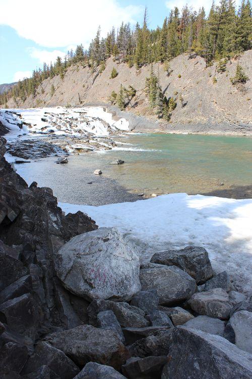 Banff Canada May 1, 2011 464