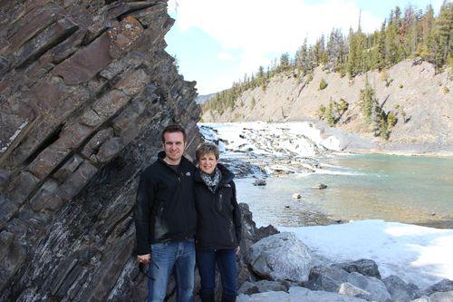 Banff Canada May 1, 2011 476
