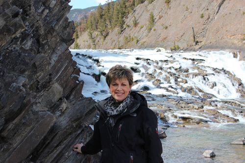 Banff Canada May 1, 2011 472