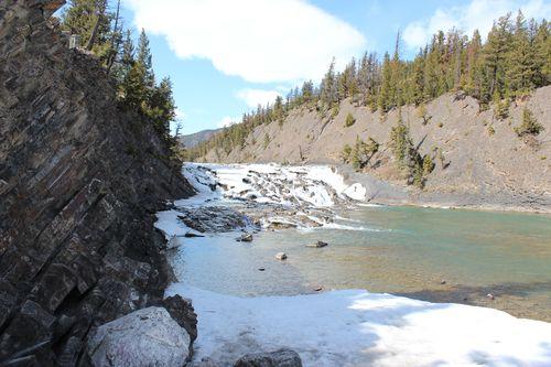 Banff Canada May 1, 2011 455