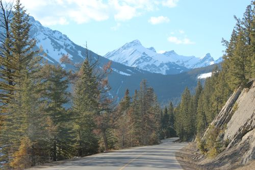 Banff Canada May 1, 2011 538