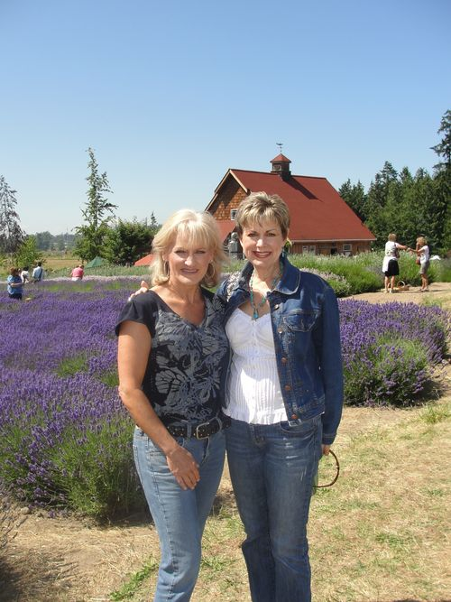 July 2010 House and Lavender Festival 018