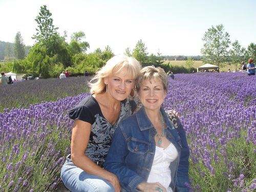 July 2010 House and Lavender Festival 025