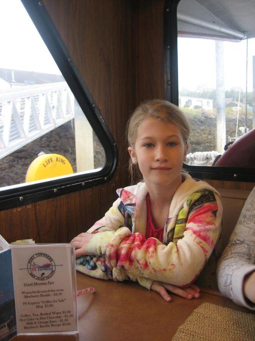 Ashley and Brenna's visit 09 San Juan Islands Friday Harbor 011