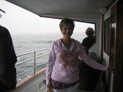 Ashley and Brenna's visit 09 San Juan Islands Friday Harbor 036