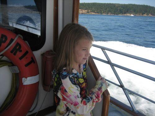 Ashley and Brenna's visit 09 San Juan Islands Friday Harbor 122