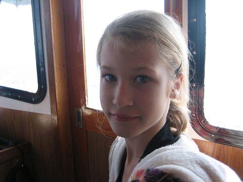 Ashley and Brenna's visit 09 San Juan Islands Friday Harbor 311