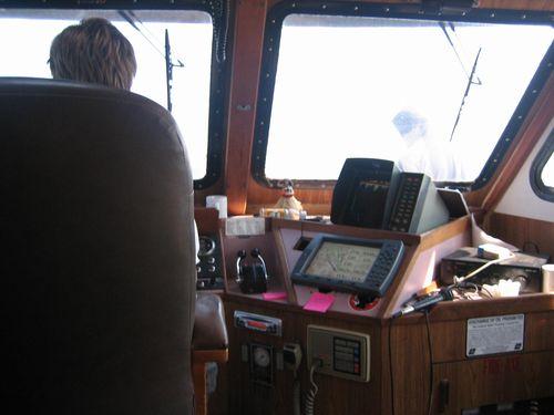 Ashley and Brenna's visit 09 San Juan Islands Friday Harbor 309