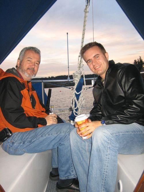 Liberty Bay and Kim and Brandon 015