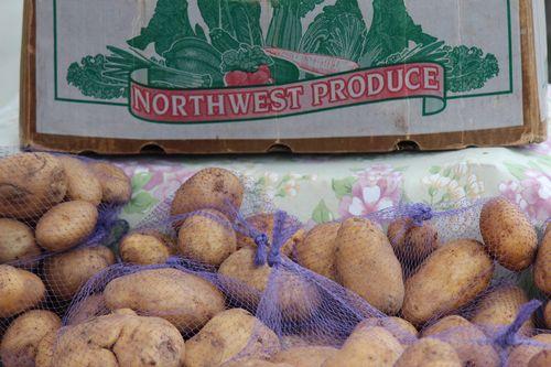 Poulsbo Farmers Market 100