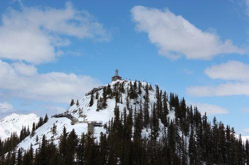 Banff Canada May 1, 2011 173