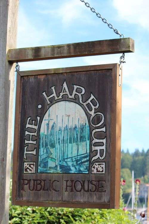 Harbor Public House and Bainbridge Island 019