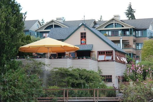 Harbor Public House and Bainbridge Island 131