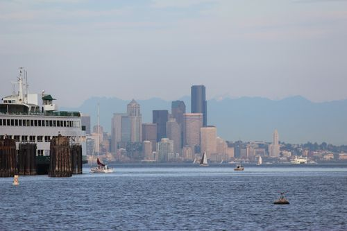 Harbor Public House and Bainbridge Island 139