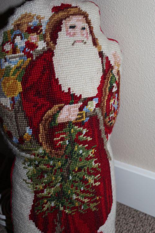 Christmas holiday decor 2011 170