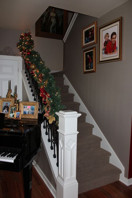 Christmas holiday decor 2011 102