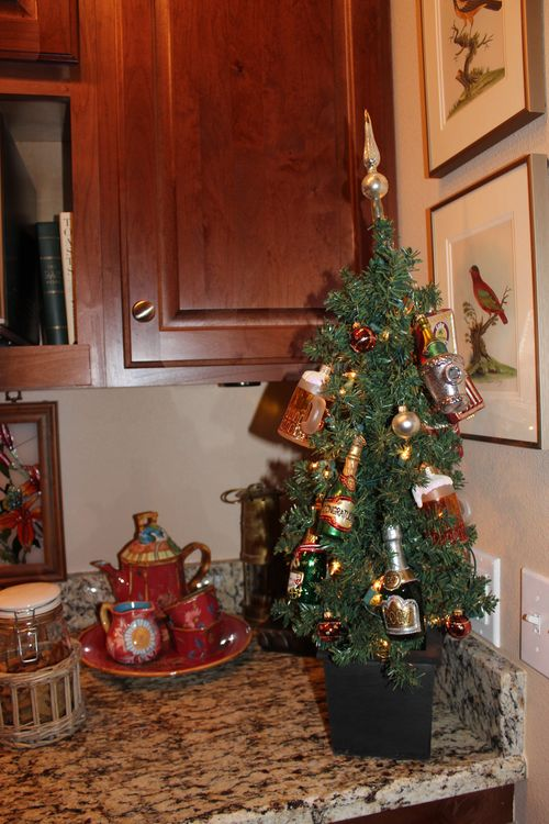Christmas holiday decor 2011 004